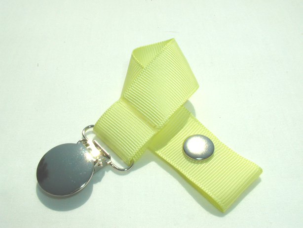 Baby Maize Pacifier Holder-Baby Maize Pacifier Holder