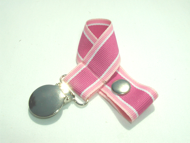 Berrysicle Pacifier Holder-Berrysicle Pacifier Holder