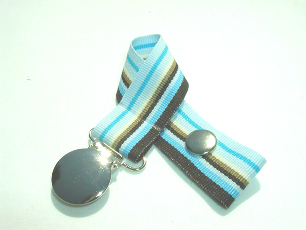 Sand N Sea Pacifier Holder-Sand N Sea Pacifier Holder